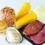 What foods are high in leptin